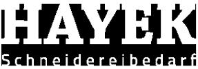 HAYEK Schneidereibedarf